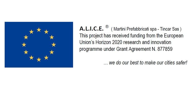 È nato il nuovo progetto A.L.I.C.E.